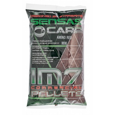 Sensa IM7 Pellets Amino Red