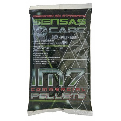 Sensa IM7 Pellets Garlic...