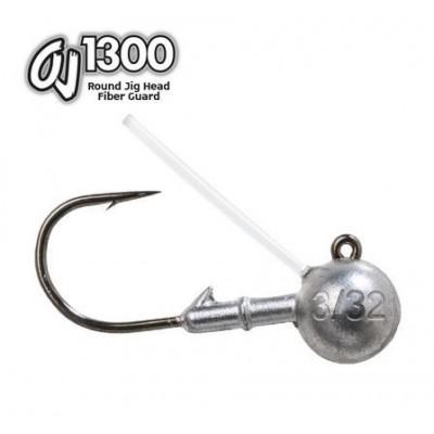 OMTD Round Guard Hook