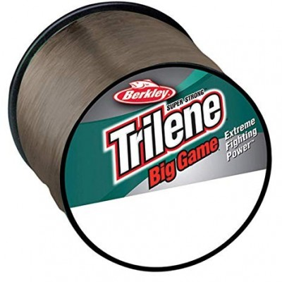 Berkley Trilene Big Game...
