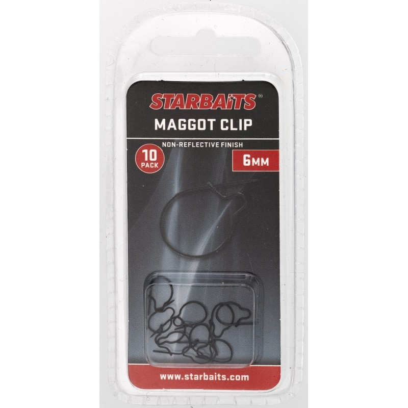 Starbaits Maggot Clip