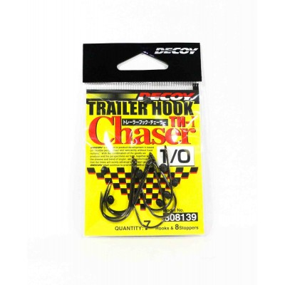 Decoy Trailer Hook Chaser TH-1