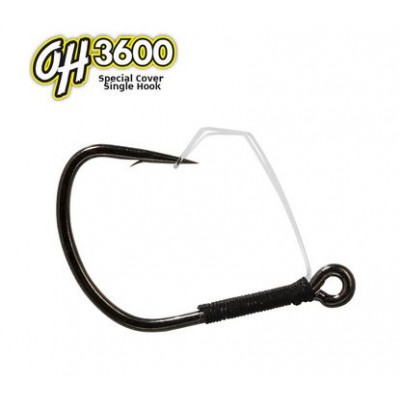 OMTD Special Cover Hook