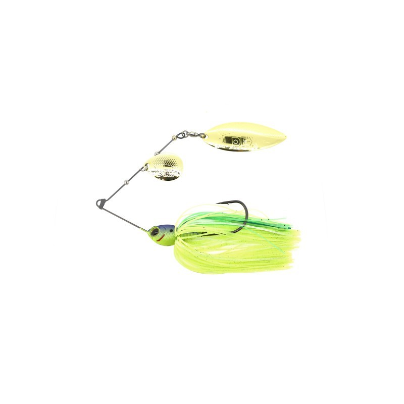 Berkley DEX Spinnerbait TG CW 3/8 Oz.