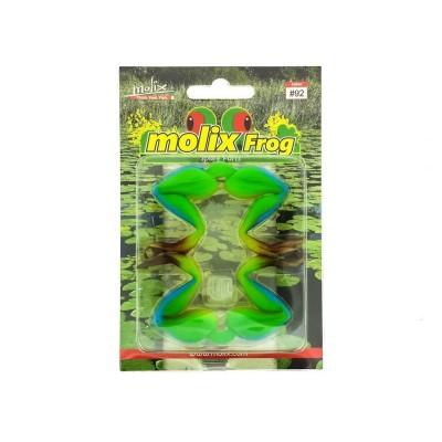 molix frog spareparts