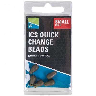 Preston ICS Quick Change Beads