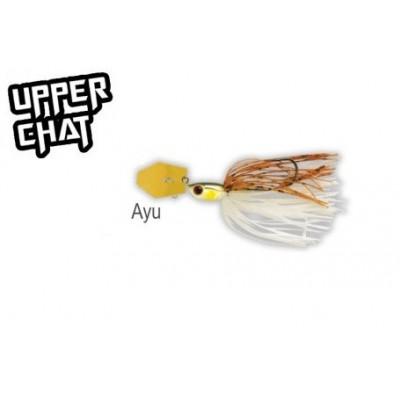 Olympus Upper Chat 3/8 Oz.