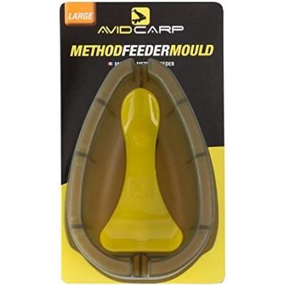 Avid Carp Method Feeders Mould