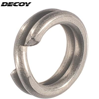 Decoy Split Ring R-4