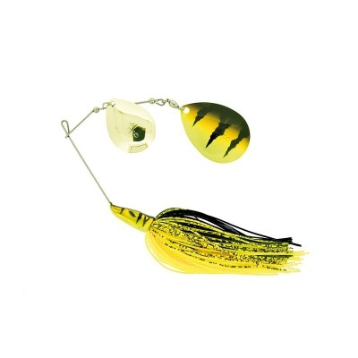 Molix Pike spinnerbait DC...
