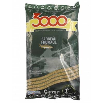 Sensas 3000 Barbeaux Formaggio