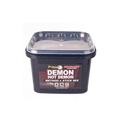 Starbaits Hot Demon Method...