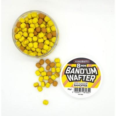 Sonubaits Bandum Wafter 8mm