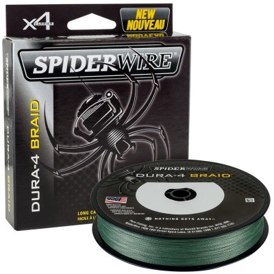 Spiderwire Dura-4 Braid 150m
