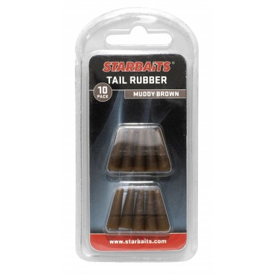 Starbaits Tail Rubber