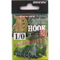 Decoy Diggin' Hook Worm 21