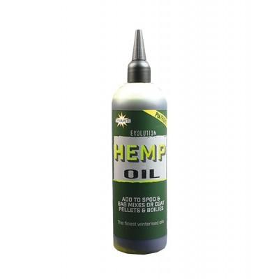 Dynamite Hemp Oil