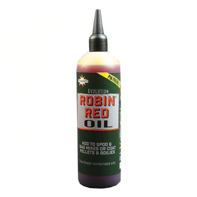 Dynamite Robin Red Oil