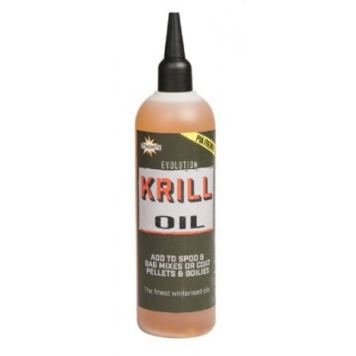 Dynamite Krill Oil