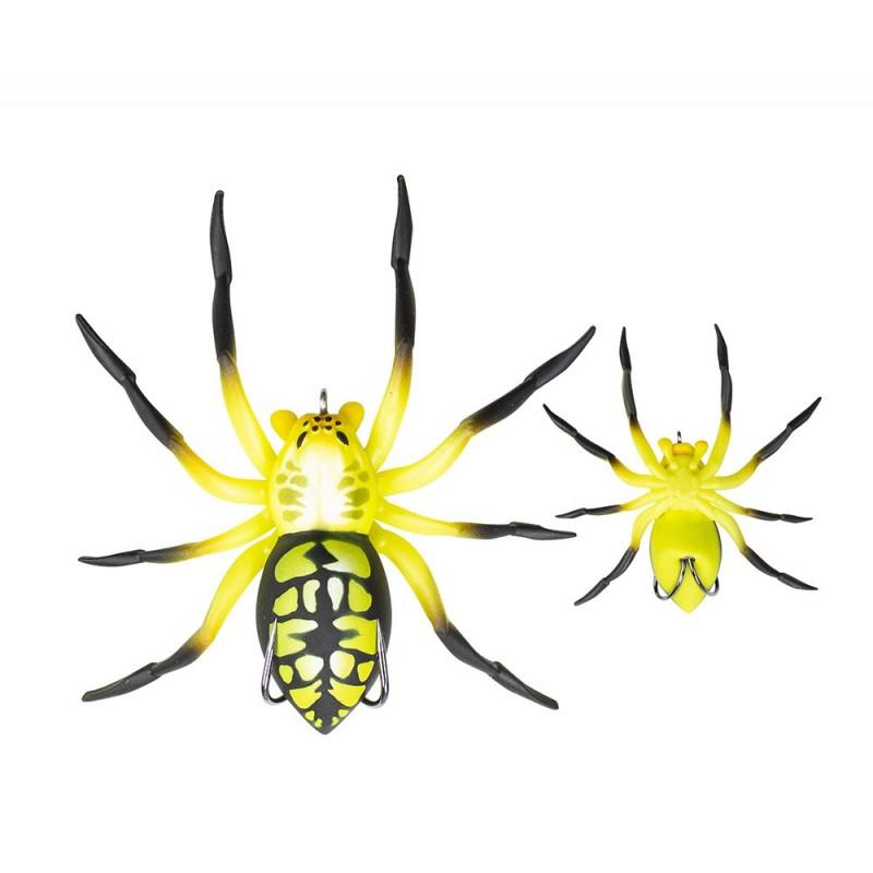 "LunkerHunt Phantom Spider 2"""